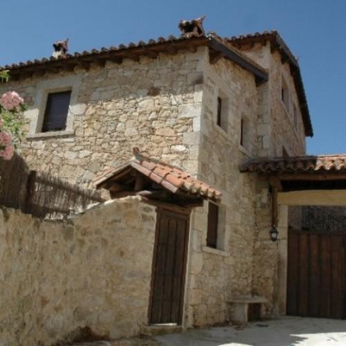Casa Rural La Quinta del Chocolatero