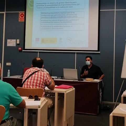 'Montes de Segovia' celebra su asamblea de propietarios