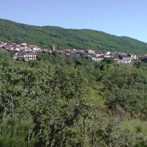Foto cedida por www.puertodebejar.org en colaboración con el Ayto. de Puerto de Béjar